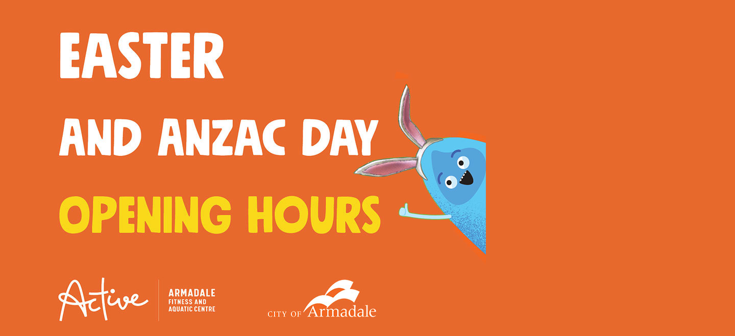 Easter and ANZAC Opening Hours